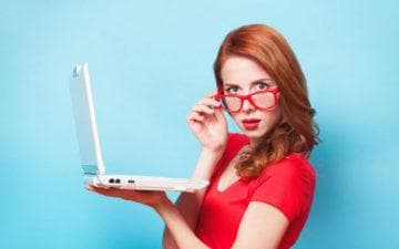 Резкое ухудшение зрения – причины и симптомы у взрослых