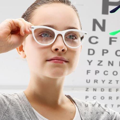 Миопия средней степени – что это такое и лечение прогрессирующей близорукости