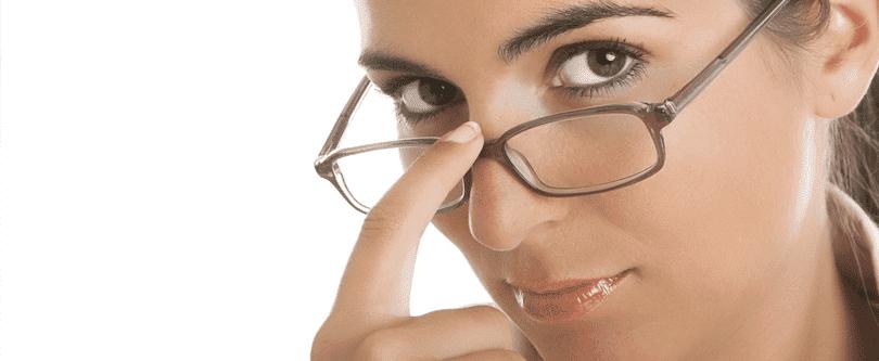 Контактные линзы в пожилом возрасте — Блог Здоровья